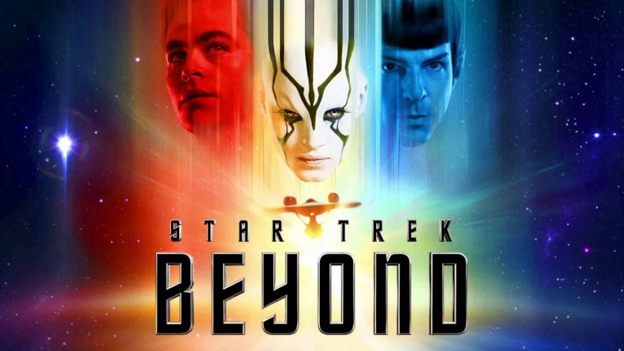 Star Trek Film Stream