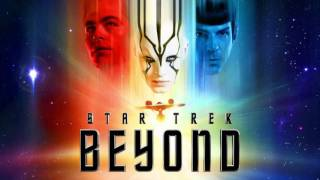 Soundtrack Star Trek Beyond (Theme Music) - Musique du film Star Trek Sans Limites