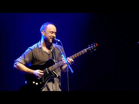 Dave Matthews - Some Devil - New York City 01-06-2018 mp3