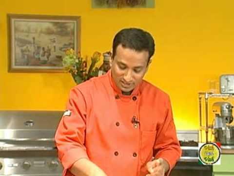 how to make kachori masala