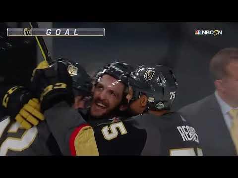 Winnipeg Jets vs Vegas Golden Knights - May 18, 2018   Game Highlights   NHL 2017/18