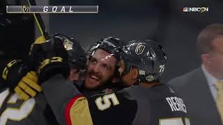 Winnipeg Jets vs Vegas Golden Knights - May 18, 2018 | Game Highlights | NHL 2017/18