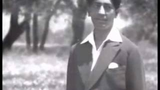 Молодой Джидду Кришнамурти. Нью-Йорк (1928) и Охай (1930).