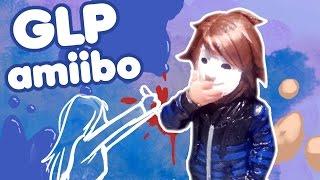 Selfmade Amiibo Tutorial GermanLetsPlay