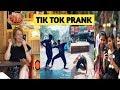 TIKTOK PRANK PART 2  FUNNY DANCE IN FRONT OF CUTE GIRLS   DILLI WALE