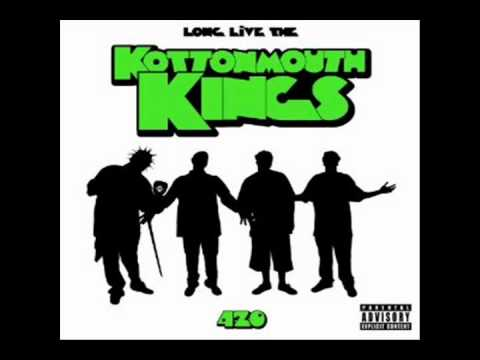 Kottonmouth Kings- Long Live The Kings