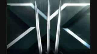 X Men 3 Theme