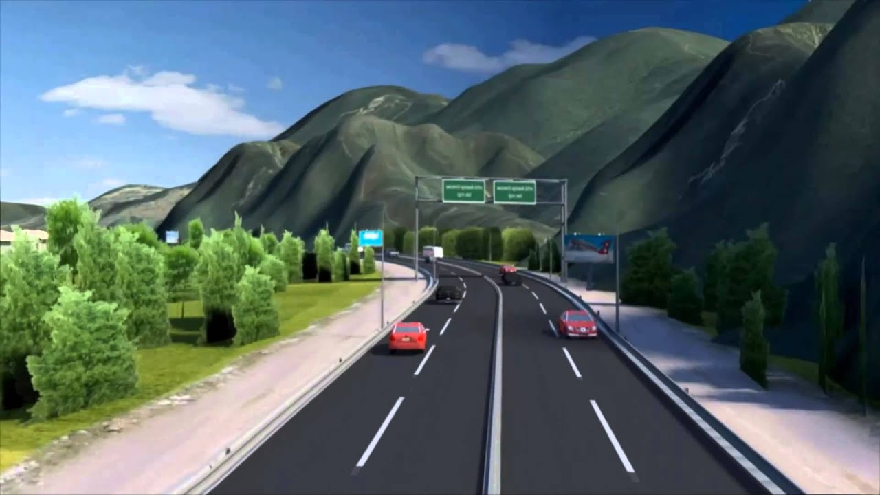 Nepal's Dream Project Heatuda To Kathmandu Surung Marga - YouTube