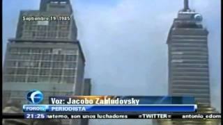 Terremoto de México 1985, 8.1 grados en la escala de Richter. thumbnail