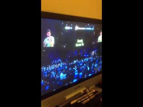 Sandy Relief Adam Sandler Comedian New York