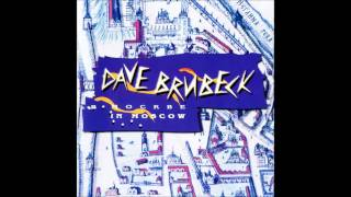 Dave Brubeck - Blues for Newport