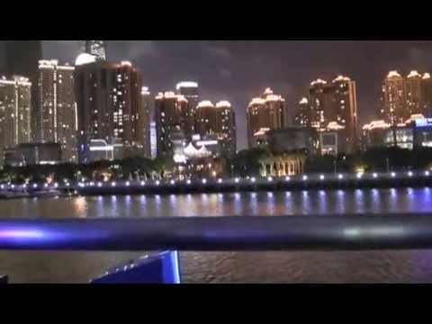 Beautiful Shanghai China Episode 3 2013