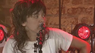 Courtney Barnett - Charcoal Lane featuring Paul Kelly MTV Unplugged Live In Melbourne