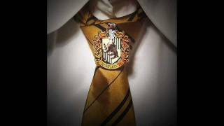 I Wanna Be A Hufflepuff (Original Pottermore Parody to Billionaire)