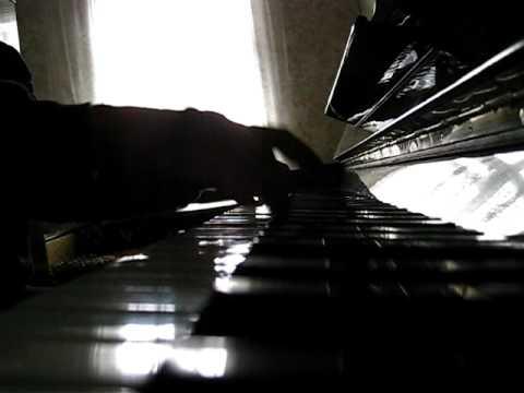 Elliott Smith - Bye (cover)