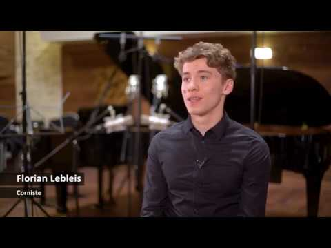 Olivier Calmel - JOY FOREVER - Interviews Buffet Crampon - Klarthe - Arnaud Delepine