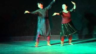 Drums and Dance of India