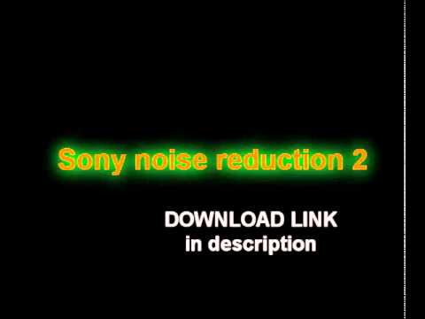 sonic foundry noise reduction keygen free