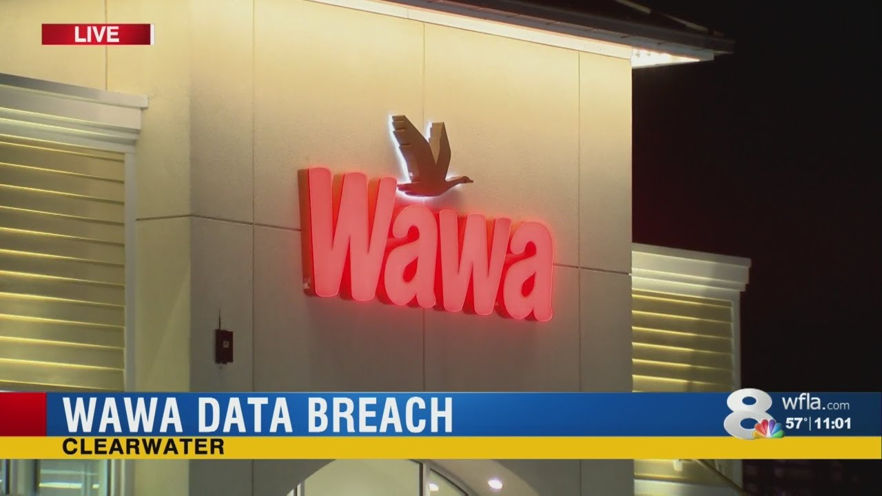 If you were affected by the Wawa data breach, here's what to do next