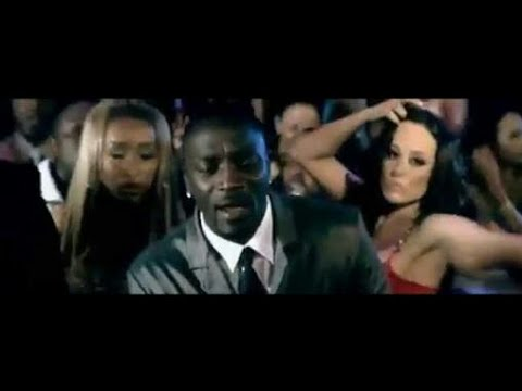 Akon-silver and gold (full audio)