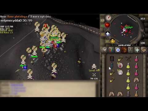 Sovereign vs Ancient Fury (Single Spells)