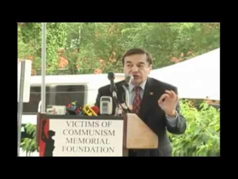 Joe DioGuardi: Remembering the Victims of Communism in Albania