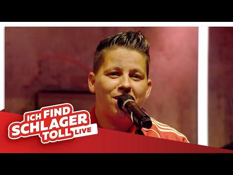 Kerstin Ott - Sieben Kartons (Akustik - Ich Find Schlager Toll - Live)