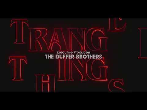 Stranger Things Online Stream