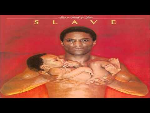 Slave - Thank You