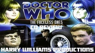 Doctor Who CD Reviews