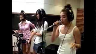 SNSD Hyoyeon's Best Singing Cuts