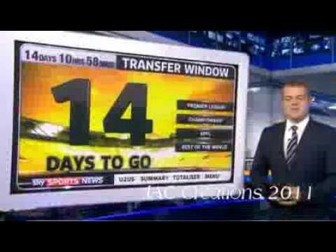 Latest Transfer News 12pm Monday 19/8/2013