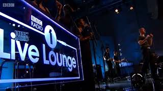 Sam Smith - Latch - Bbc Radio 1 Live Lounge 2017