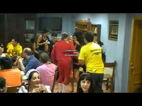 Así fue el viaje de solteros en Payatanga de YouTube · Duración:  9 minutos 24 segundos