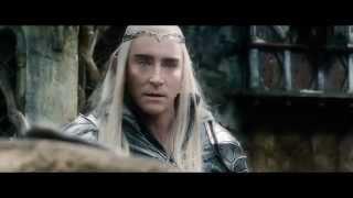 Lo Hobbit - La Battaglia delle Cinque Armate - trailer (ita) - Benedict Cumberbatch Thumbnail