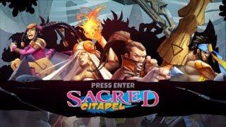 Sacred Citadel Test FR