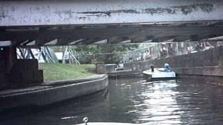 Motor Boats~ Knoebels, Elysburg, Pennsylvania PART 2