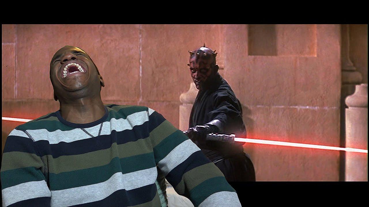Star Wars: Episode I – The Phantom Menace (Video Game) PC ... |Star Wars Phantom Menace Youtube