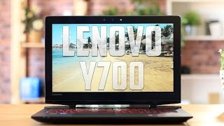 Lenovo Y700, review en espaol