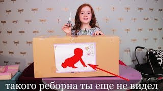 Обложка на видео о Лучшая распаковка куклы Реборн, Reborn Baby Dolls