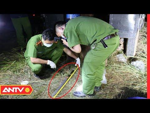 Tin nhanh 20h hôm nay | Tin tức Việt Nam 24h | Tin nóng an ninh mới nhất ngày 21/10/2019 | ANTV
