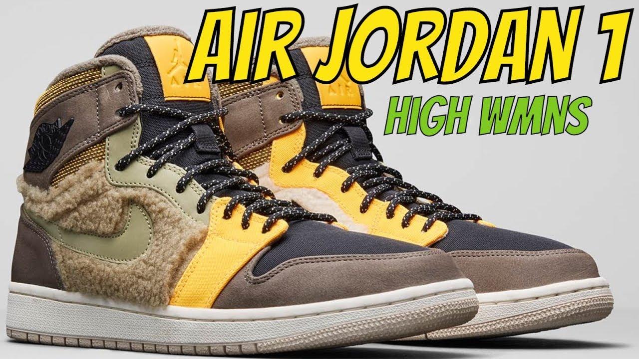 air jordan 1 utility