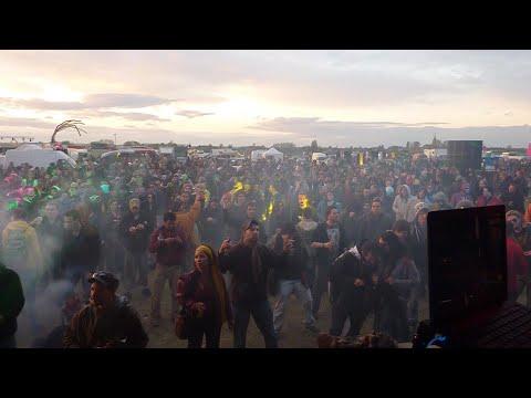 Czech Teknival   Ilegal Party   Son de Teuf 2020