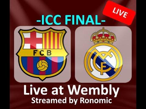[PFA] - ICC FINAL ~ Streamed by Ronomic