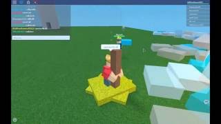 ADMIN COMMANDS?!  test all of roblox gears #1