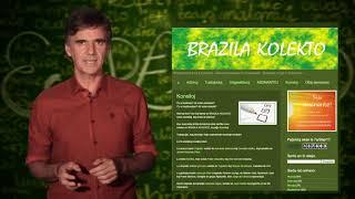 Esperanto em 3 Minutos: o que é a Brazila Kolekto