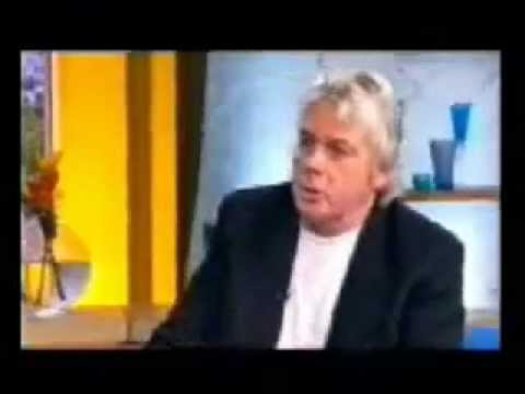 David Icke Classic interview on 'This Morning Show' 2006