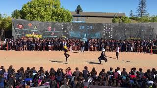 Video Lynbrook Junior Homecoming Skit 2017: Arcade Games download MP3, 3GP, MP4, WEBM, AVI, FLV September 2018