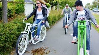 KTC's... Pedal 2 Da Beach Cruise 2011 Spring Edition (chopper,cruiser & lowrider bikes)