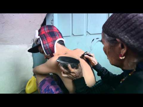 Whang-Od & Ives Presko - Tattoo Session (Official Video)